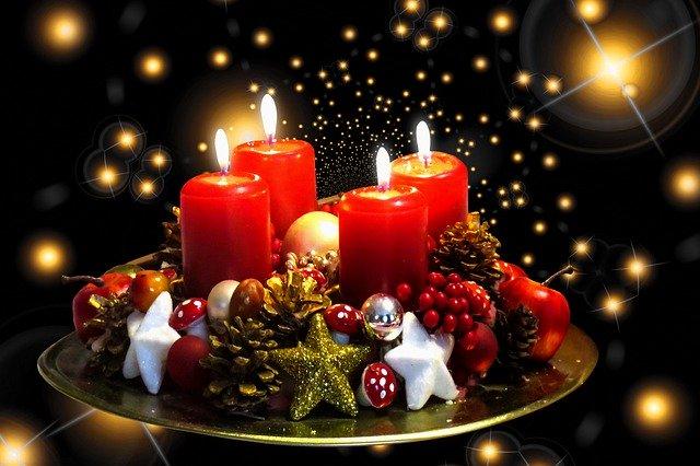 Aftellen naar kerst met veel voordeel! (december kalender)