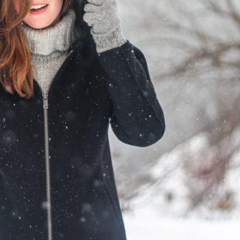 Deze Winterjassen houden jou deze winter warm